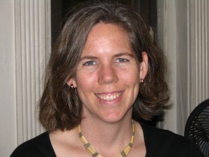 Maria Glymour