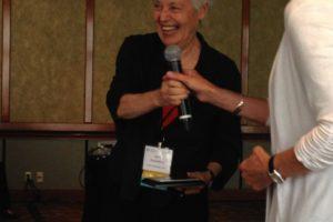 Dr. Lynn Rosenberg