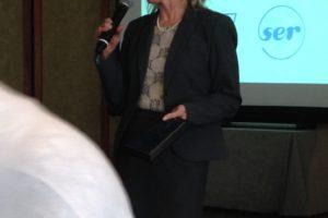 Dr. Susan Mayne