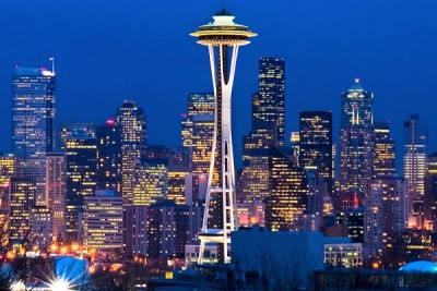 Seattle-Washington-USA