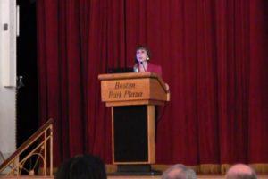2013 Keynote Speaker