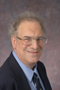 Professor of epidemiology Stanley Weiss, MD