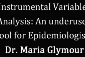 Instrumental Variables Analysis: An underused tool for epidemiologists