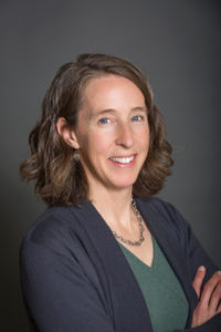 Dr. Heather Eliassen